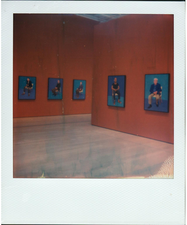 Images : 10番目の画像 - 「本人撮影のポラロイドで追う ポール・スミスの 48時間 in LA」のアルバム - T JAPAN:The New York Times Style Magazine 公式サイト