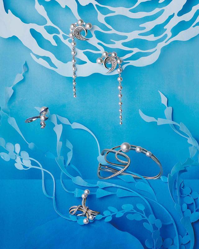 画像1: 真珠がつなぐ、ふたつの夢