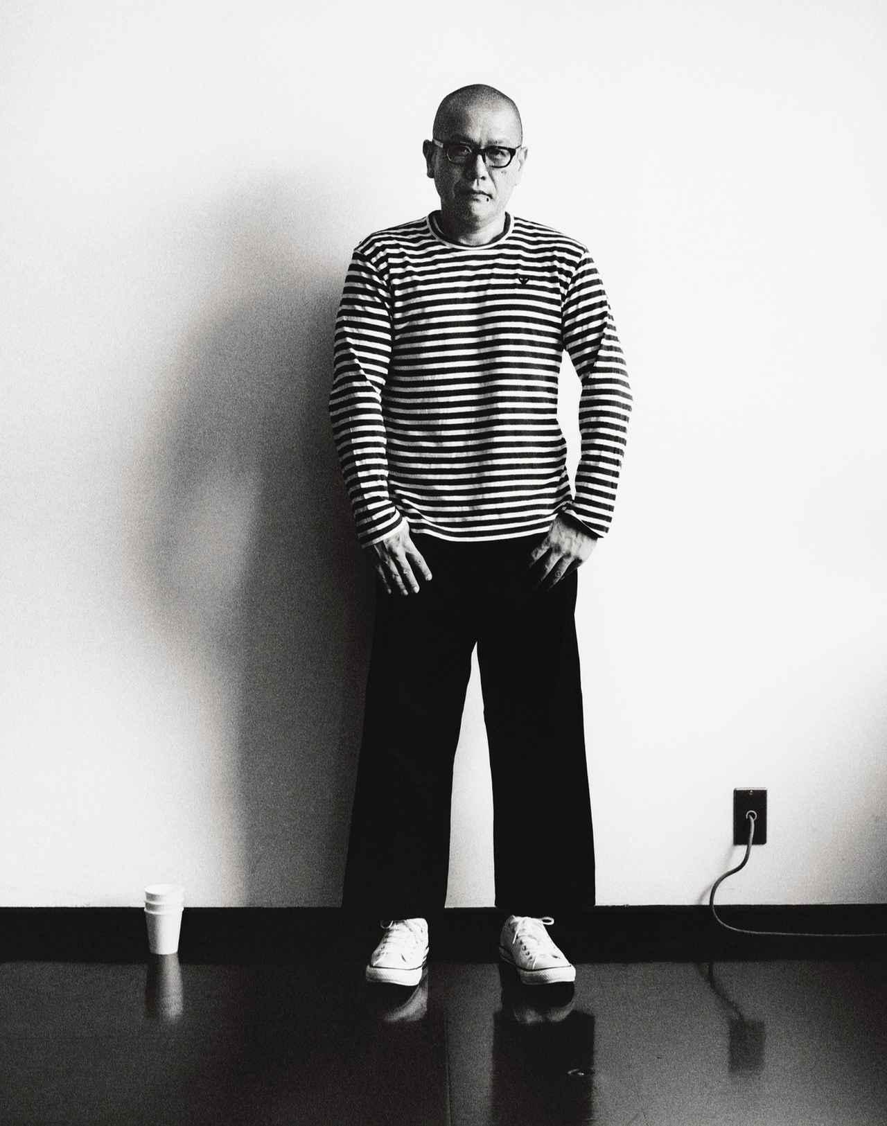 Images : 1番目の画像 - 「デザイナー ワタナベ ジュンヤの 「ものづくり」はどこから来るのか」のアルバム - T JAPAN:The New York Times Style Magazine 公式サイト