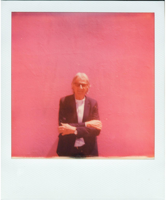 Images : 6番目の画像 - 「本人撮影のポラロイドで追う ポール・スミスの 48時間 in LA」のアルバム - T JAPAN:The New York Times Style Magazine 公式サイト