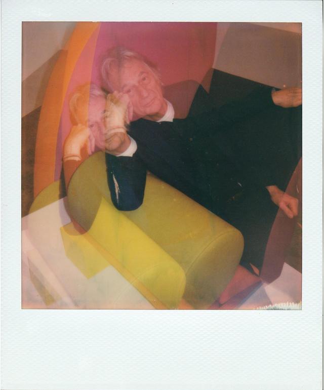 画像1: 本人撮影のポラロイドで追う ポール・スミスの 48時間 in LA