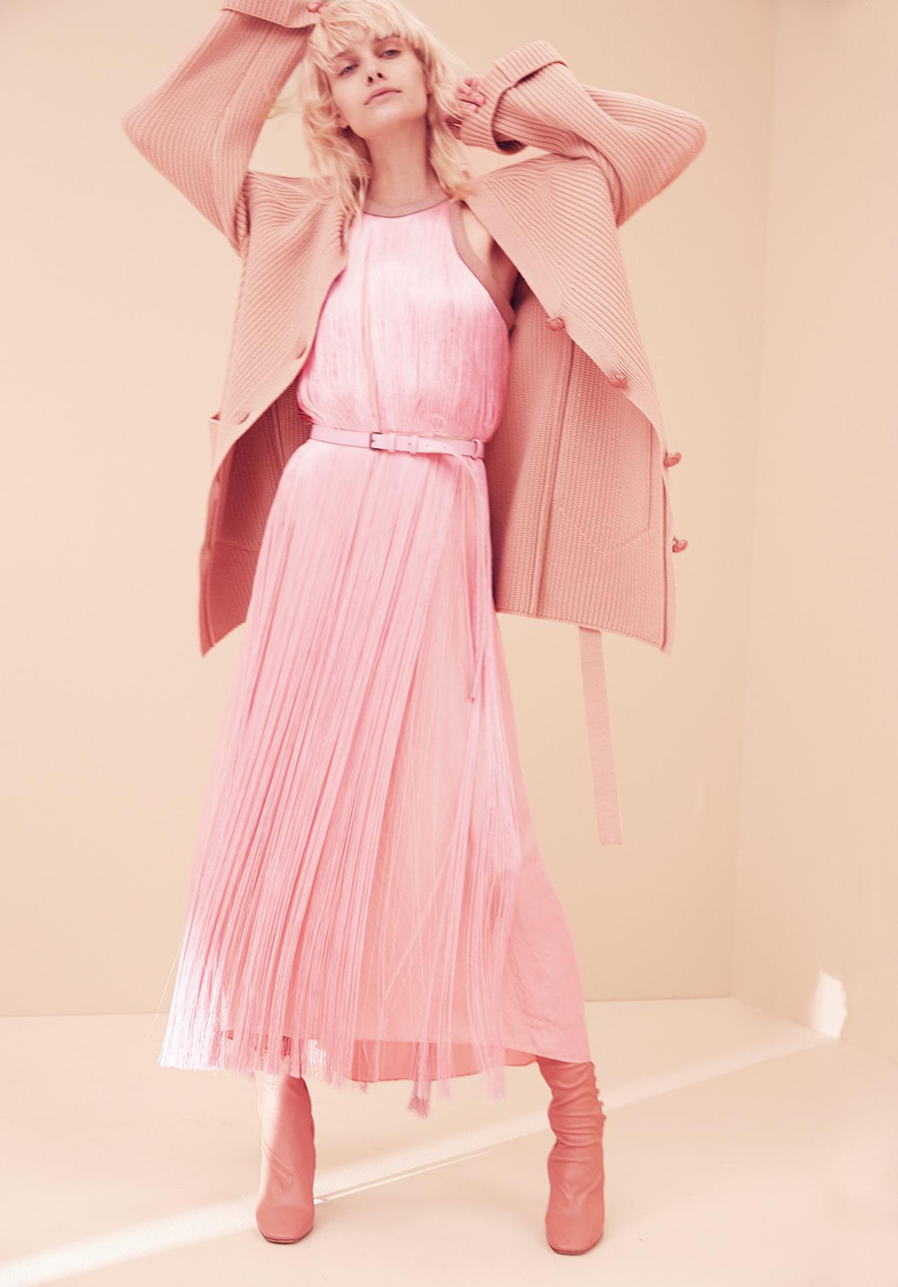 Images : 2番目の画像 - 「洗練のピンク」のアルバム - T JAPAN:The New York Times Style Magazine 公式サイト