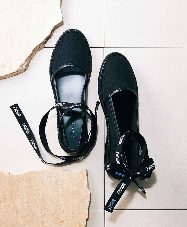 """Images : 3番目の画像 - 「返ってきた """"エスパドリーユ""""人気!  夏のデイリーシューズ」のアルバム - T JAPAN:The New York Times Style Magazine 公式サイト"""
