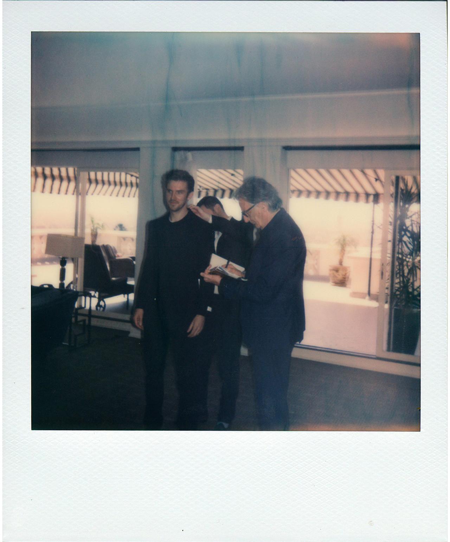 Images : 8番目の画像 - 「本人撮影のポラロイドで追う ポール・スミスの 48時間 in LA」のアルバム - T JAPAN:The New York Times Style Magazine 公式サイト