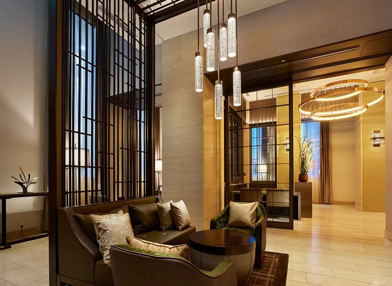 Images : 2番目の画像 - 「せきね きょうこ 連載 新・東京ホテル物語<Vol.7>」のアルバム - T JAPAN:The New York Times Style Magazine 公式サイト