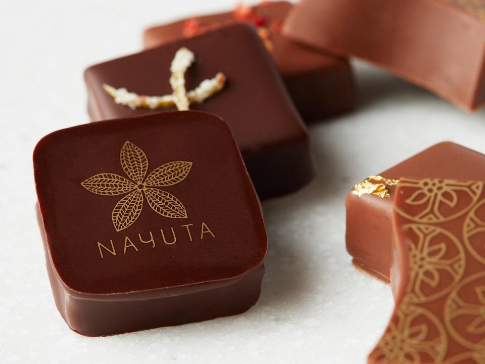 "Images : 2番目の画像 - 「アジア発、""日本人好み""の チョコレート「NAYUTA  CHOCOLATASIA」」のアルバム - T JAPAN:The New York Times Style Magazine 公式サイト"