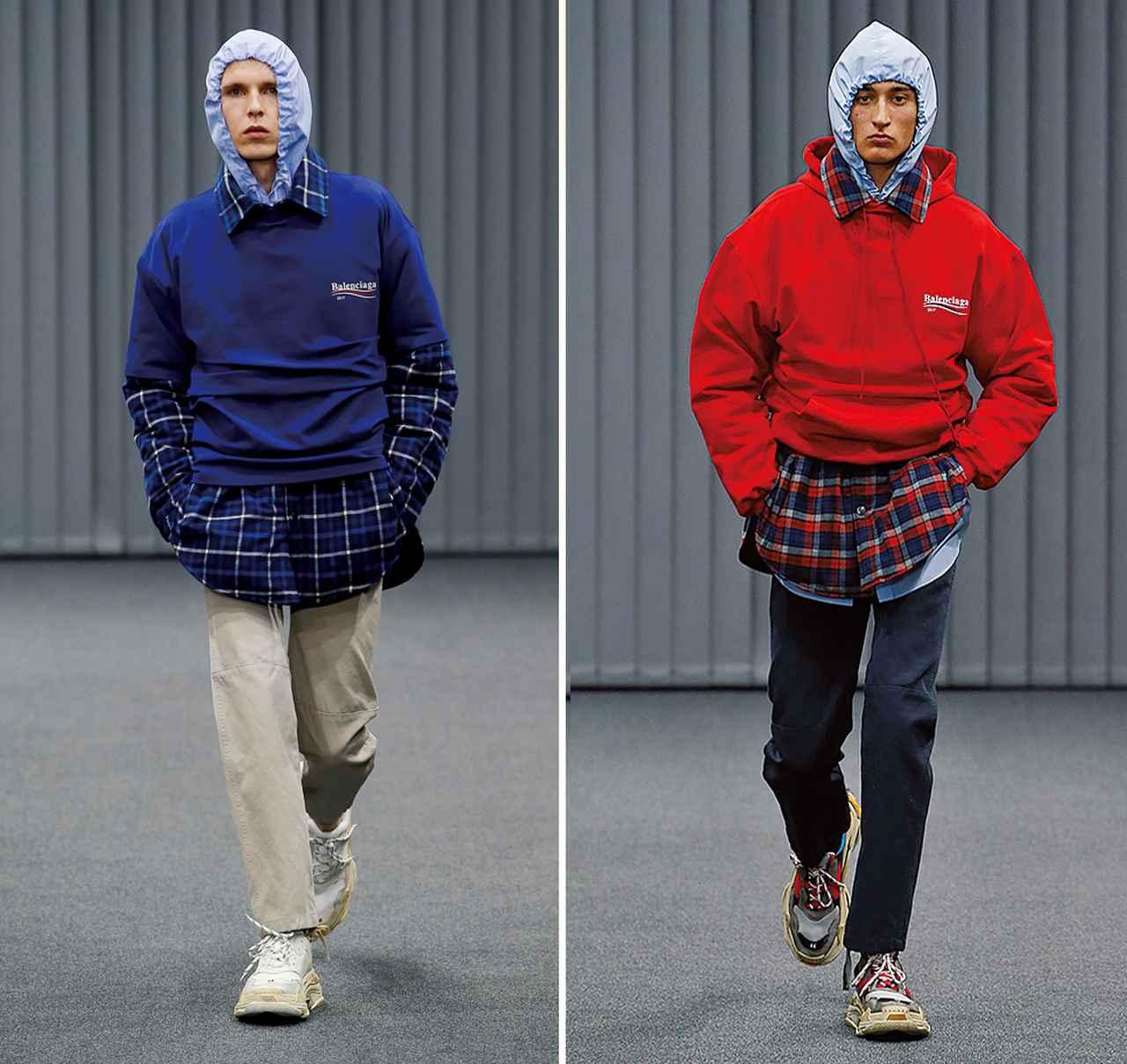 "Images : 2番目の画像 - 「世界が混乱しつつある今、 気分にフィットするのは ""平凡""なファッションだ」のアルバム - T JAPAN:The New York Times Style Magazine 公式サイト"