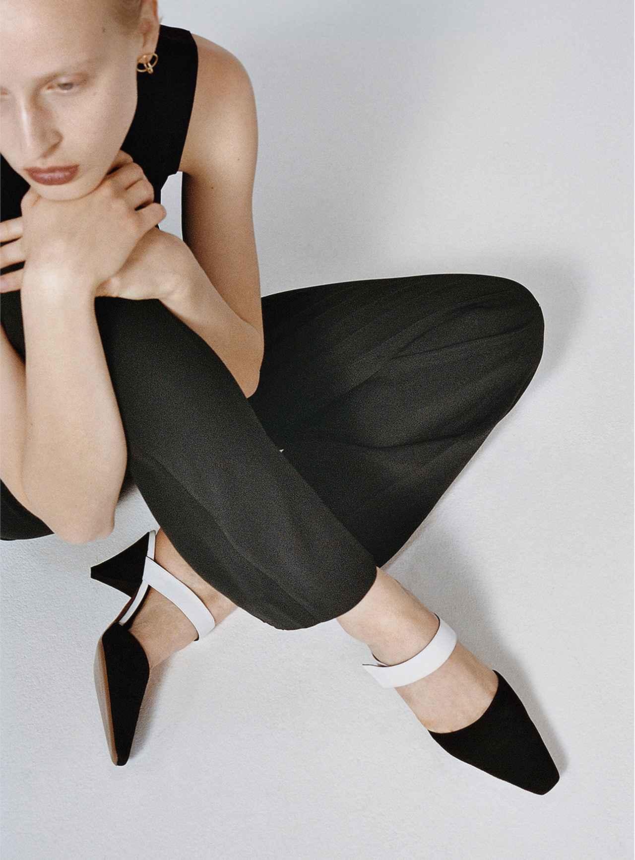 Images : 7番目の画像 - 「蘭をイメージした ミニマルなシューズブランド 「ネオアス」」のアルバム - T JAPAN:The New York Times Style Magazine 公式サイト