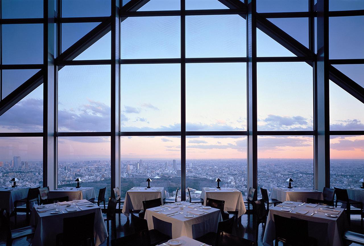 Images : レストラン「ニューヨーク グリル」