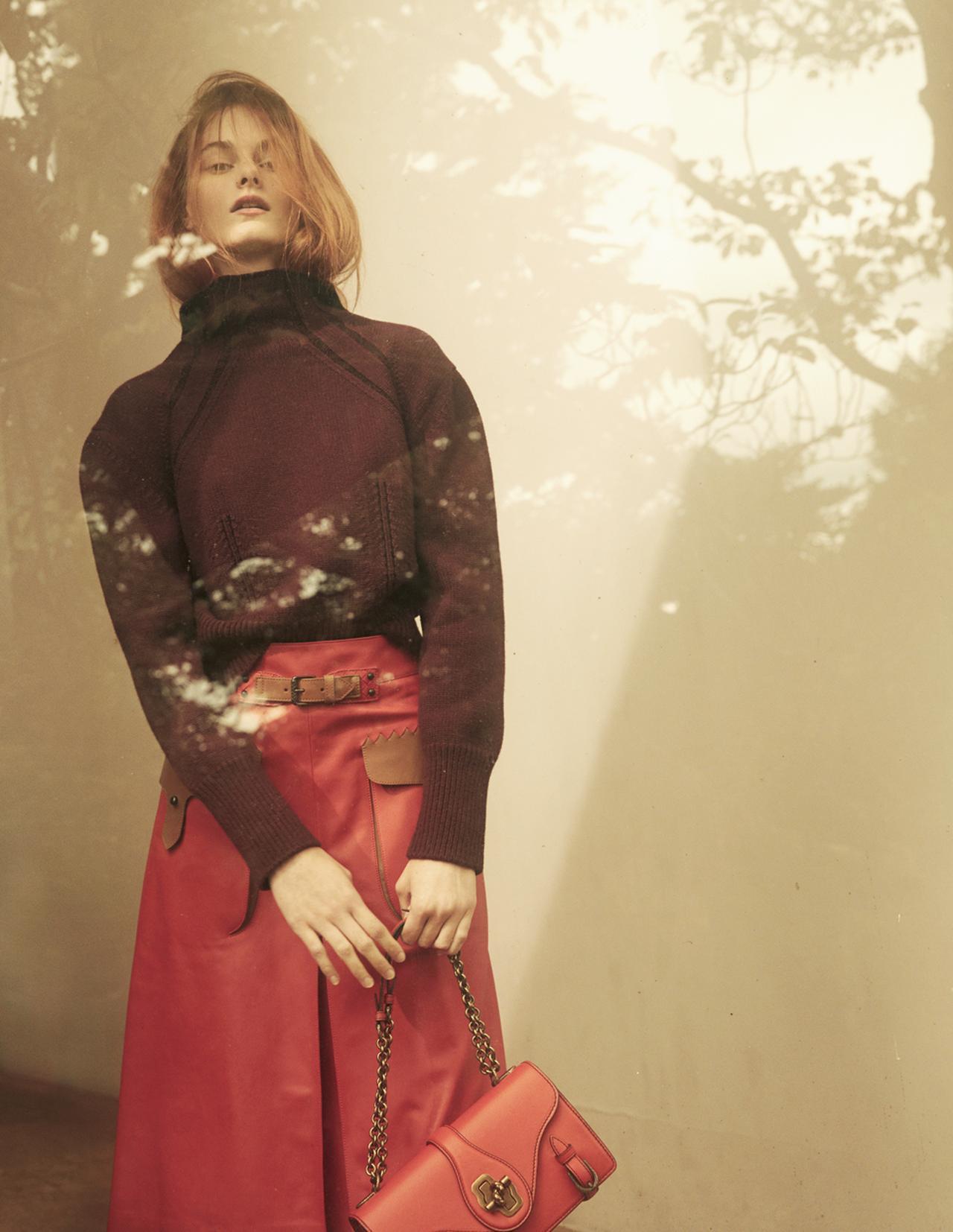 Images : 5番目の画像 - 「冬の陽だまり、まどろみの午後」のアルバム - T JAPAN:The New York Times Style Magazine 公式サイト
