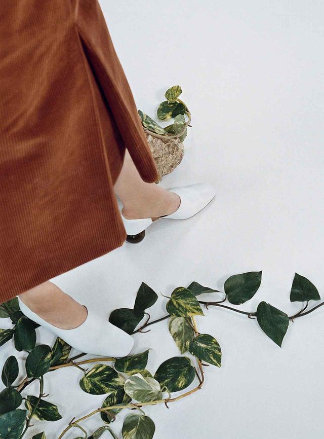画像5: 蘭をイメージした ミニマルなシューズブランド 「ネオアス」