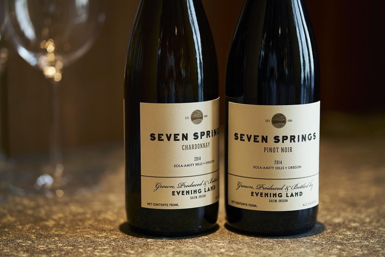 """Images : 2番目の画像 - 「オレゴンワインを 世界の舞台へ引き上げる """"テロワールの探求者""""」のアルバム - T JAPAN:The New York Times Style Magazine 公式サイト"""
