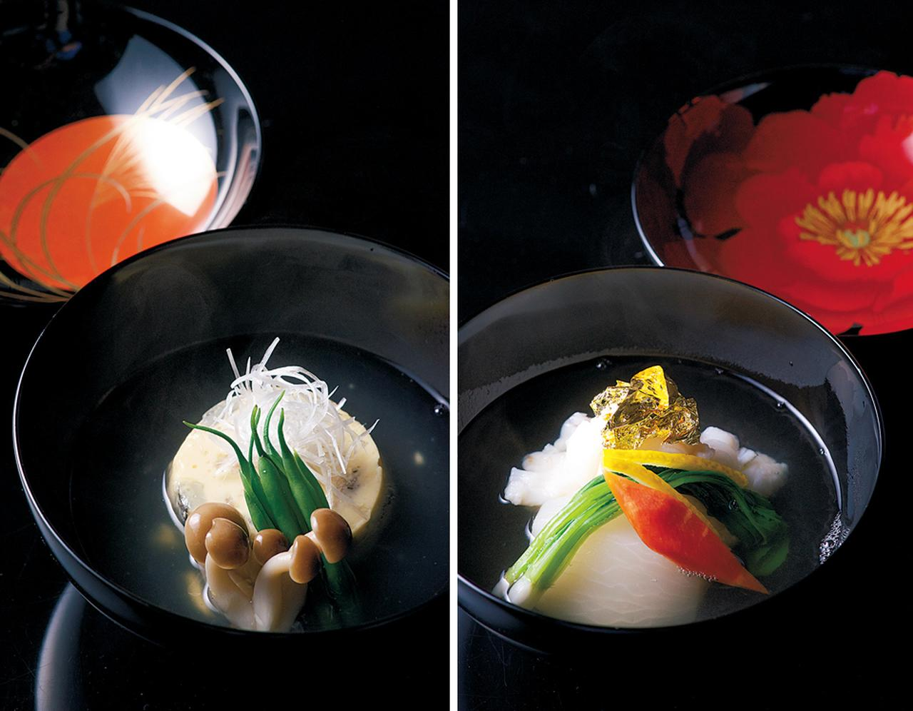 """Images : 3番目の画像 - 「""""だし""""と科学をつなぐ」のアルバム - T JAPAN:The New York Times Style Magazine 公式サイト"""