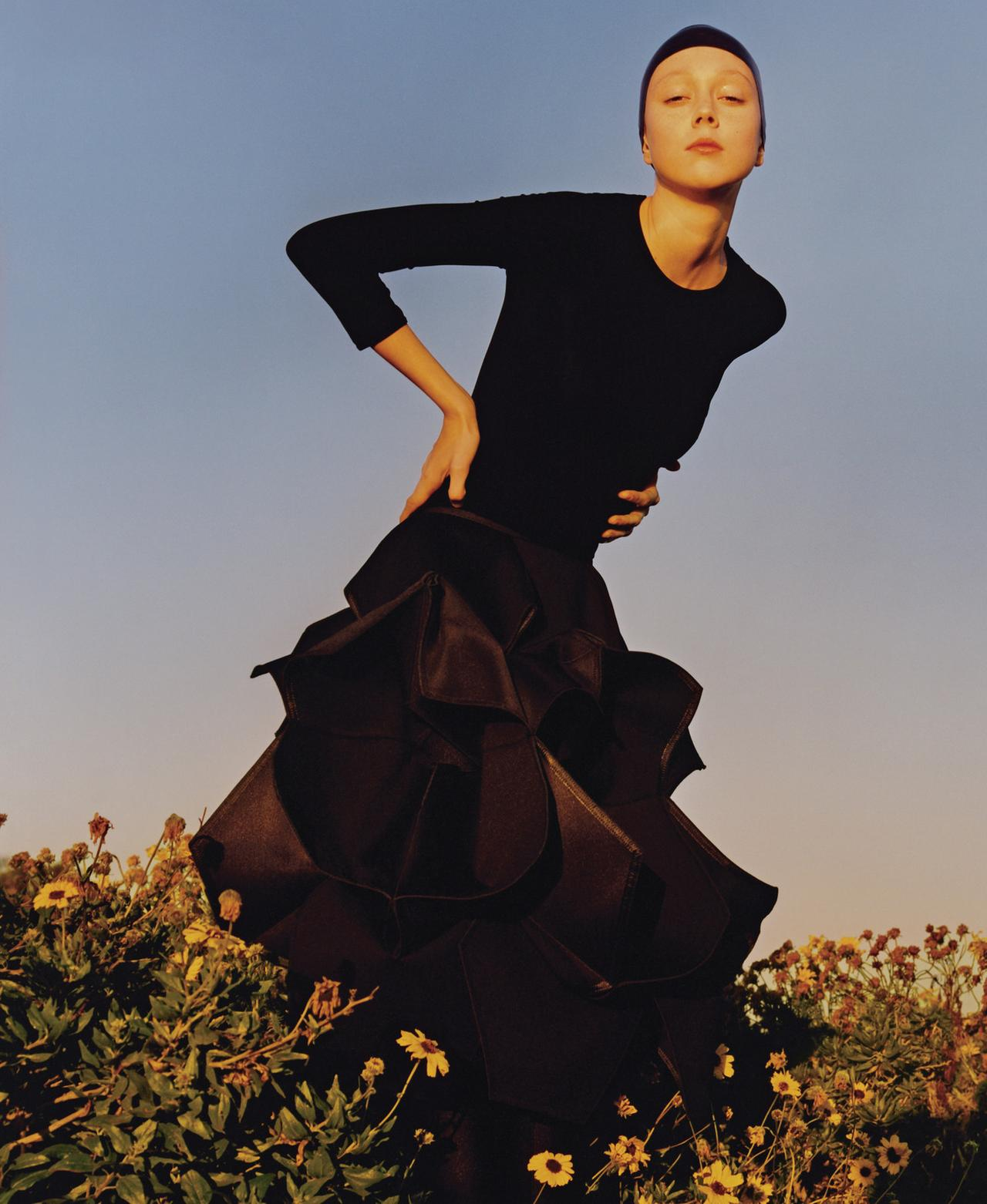 Images : 3番目の画像 - 「デザイナー ワタナベ ジュンヤの 「ものづくり」はどこから来るのか」のアルバム - T JAPAN:The New York Times Style Magazine 公式サイト