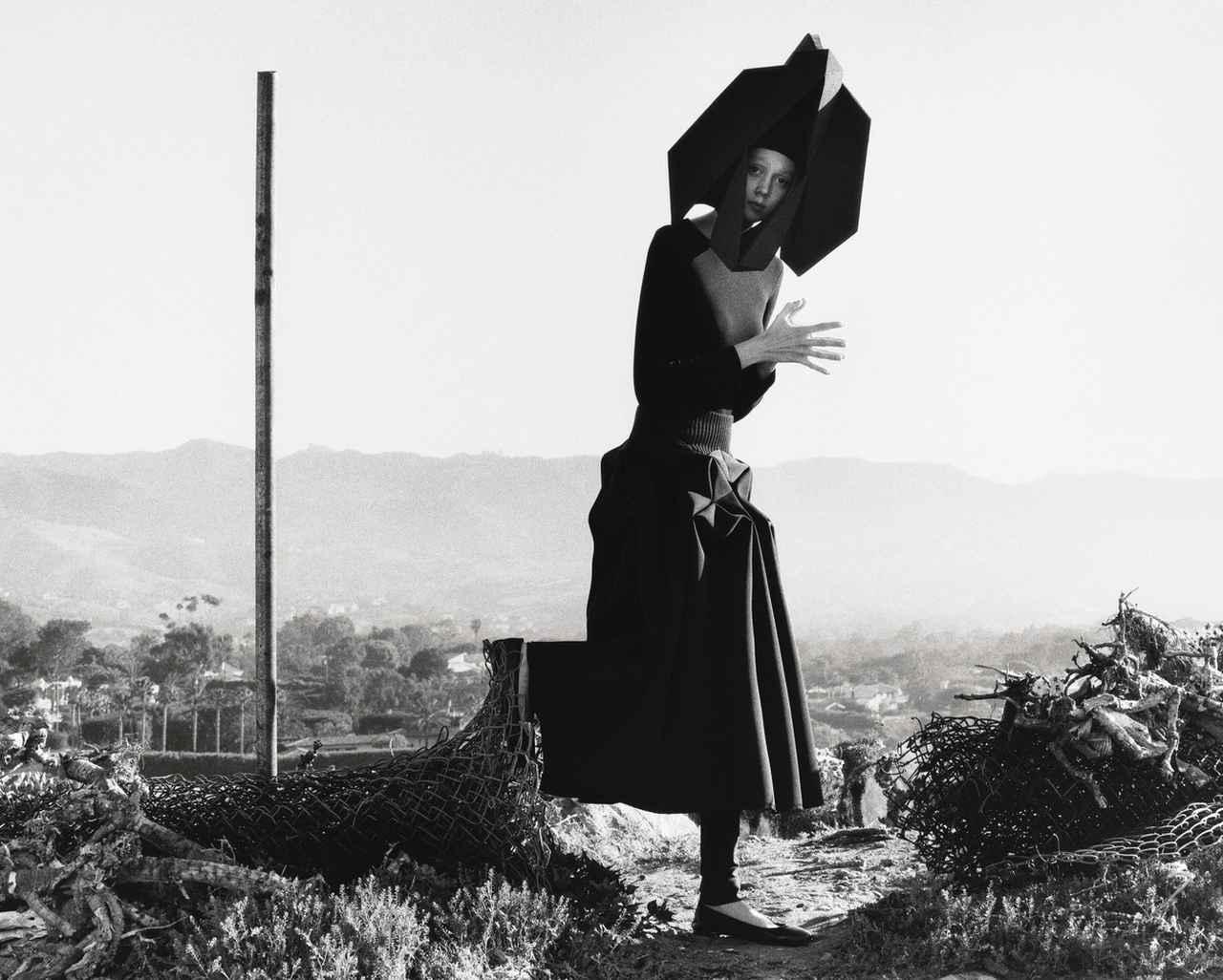 Images : 4番目の画像 - 「デザイナー ワタナベ ジュンヤの 「ものづくり」はどこから来るのか」のアルバム - T JAPAN:The New York Times Style Magazine 公式サイト