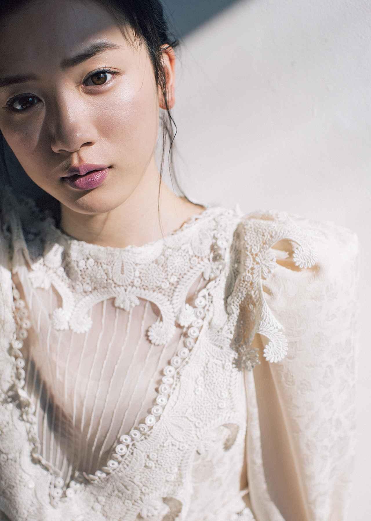 1番目の画像 半分 おとな 新 朝ドラヒロイン 永野芽郁の素顔