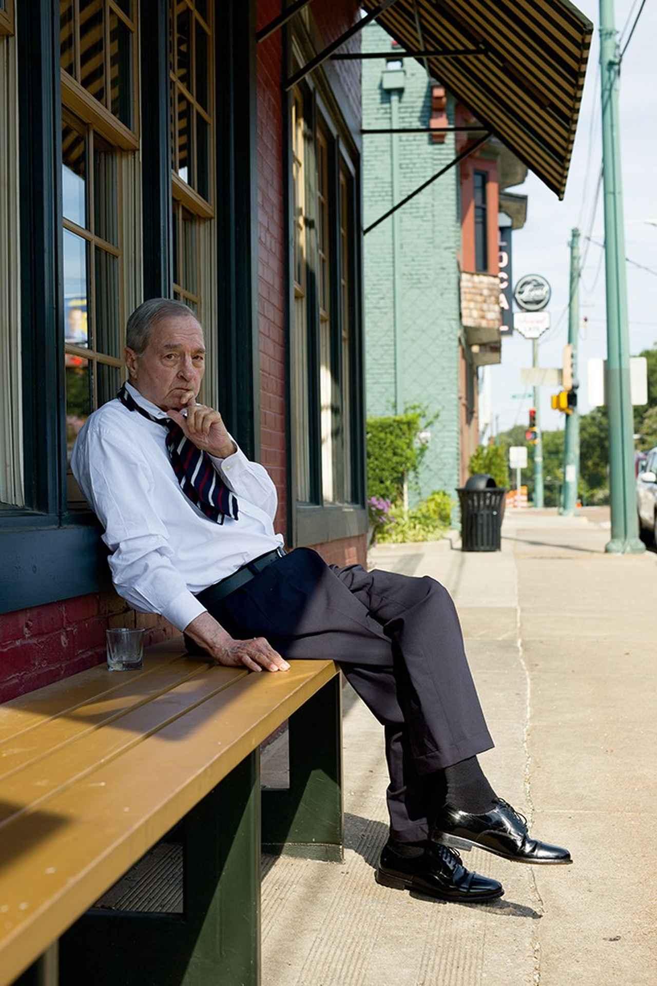 Images : 1番目の画像 - 「ウィリアム・エグルストンを訪ねて」のアルバム - T JAPAN:The New York Times Style Magazine 公式サイト