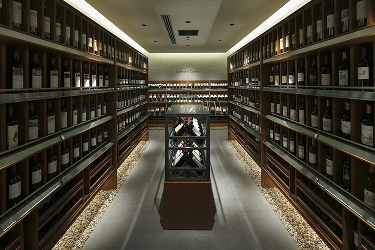 Images : 4番目の画像 - 「まるでワインのテーマパーク! 「ワインショップ・エノテカ GINZA SIX店」」のアルバム - T JAPAN:The New York Times Style Magazine 公式サイト
