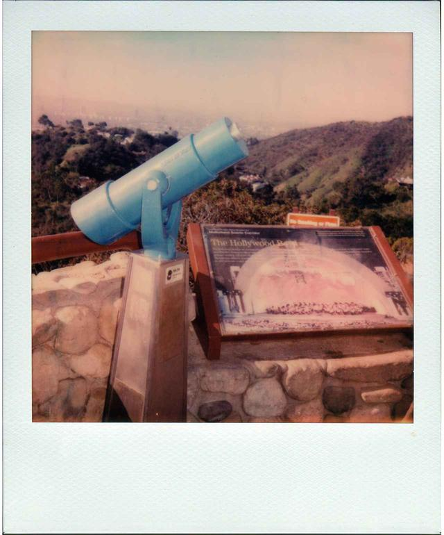 画像9: 本人撮影のポラロイドで追う ポール・スミスの 48時間 in LA