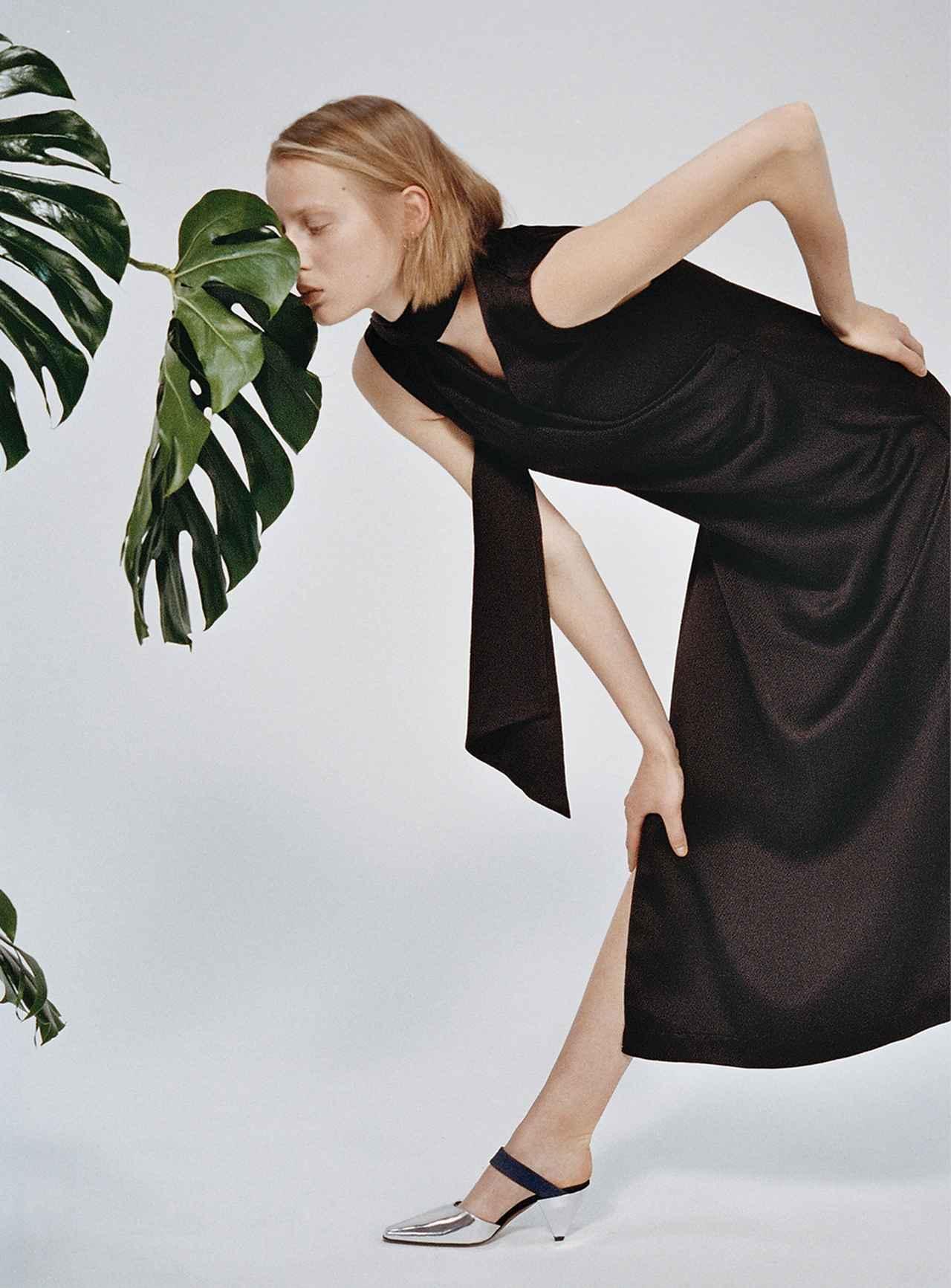 Images : 5番目の画像 - 「蘭をイメージした ミニマルなシューズブランド 「ネオアス」」のアルバム - T JAPAN:The New York Times Style Magazine 公式サイト