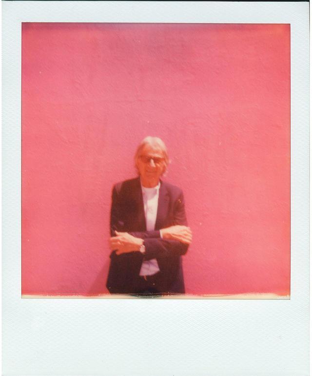 画像6: 本人撮影のポラロイドで追う ポール・スミスの 48時間 in LA