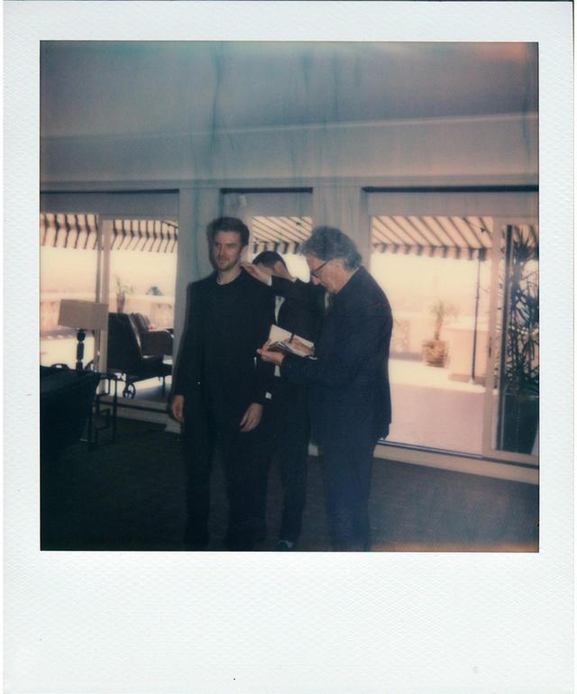 画像8: 本人撮影のポラロイドで追う ポール・スミスの 48時間 in LA