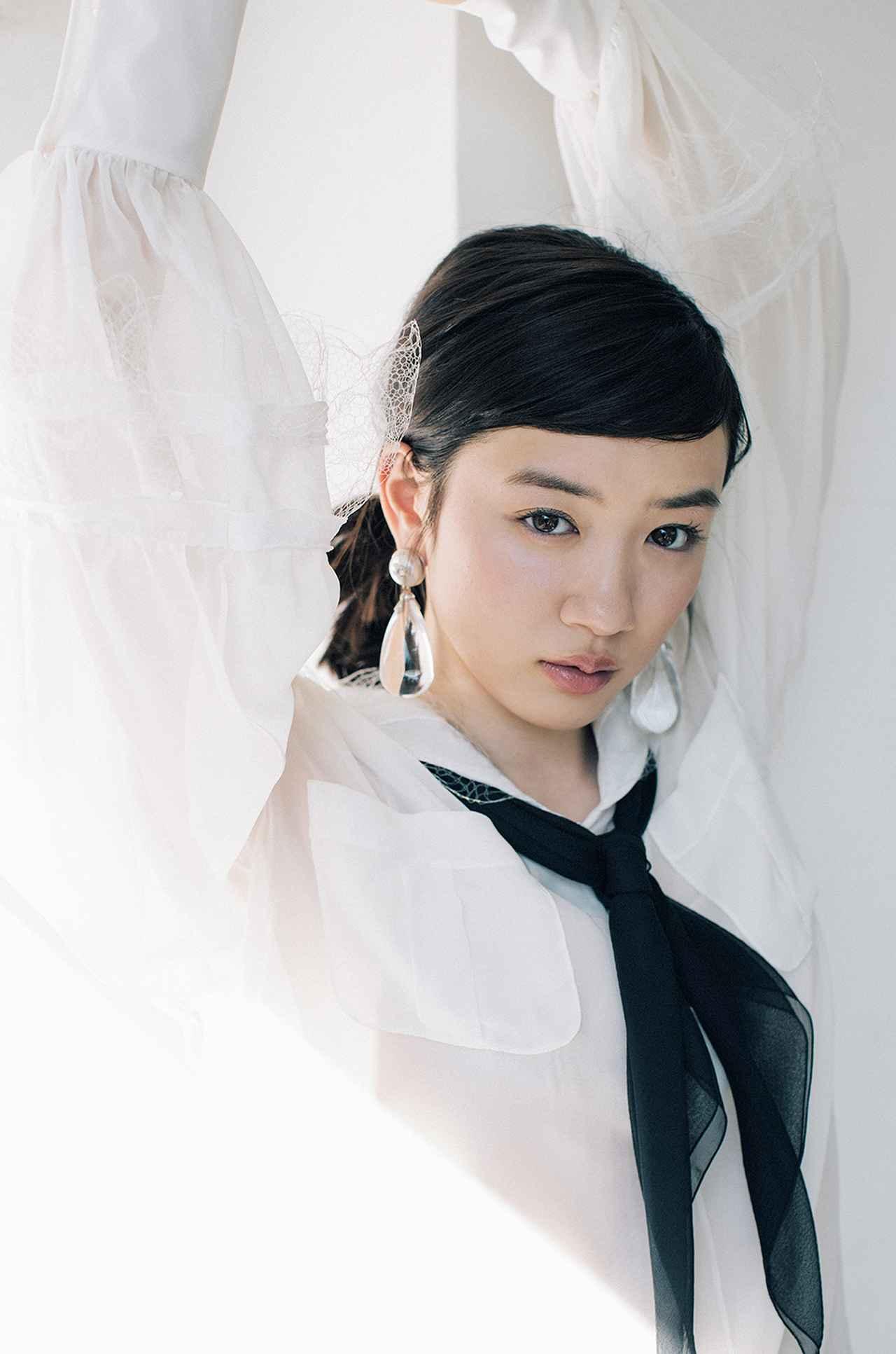 4番目の画像 半分 おとな 新 朝ドラヒロイン 永野芽郁の素顔