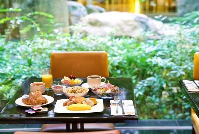画像: PHOTOGRAPHS: COURTESY OF HOTEL NIWA TOKYO
