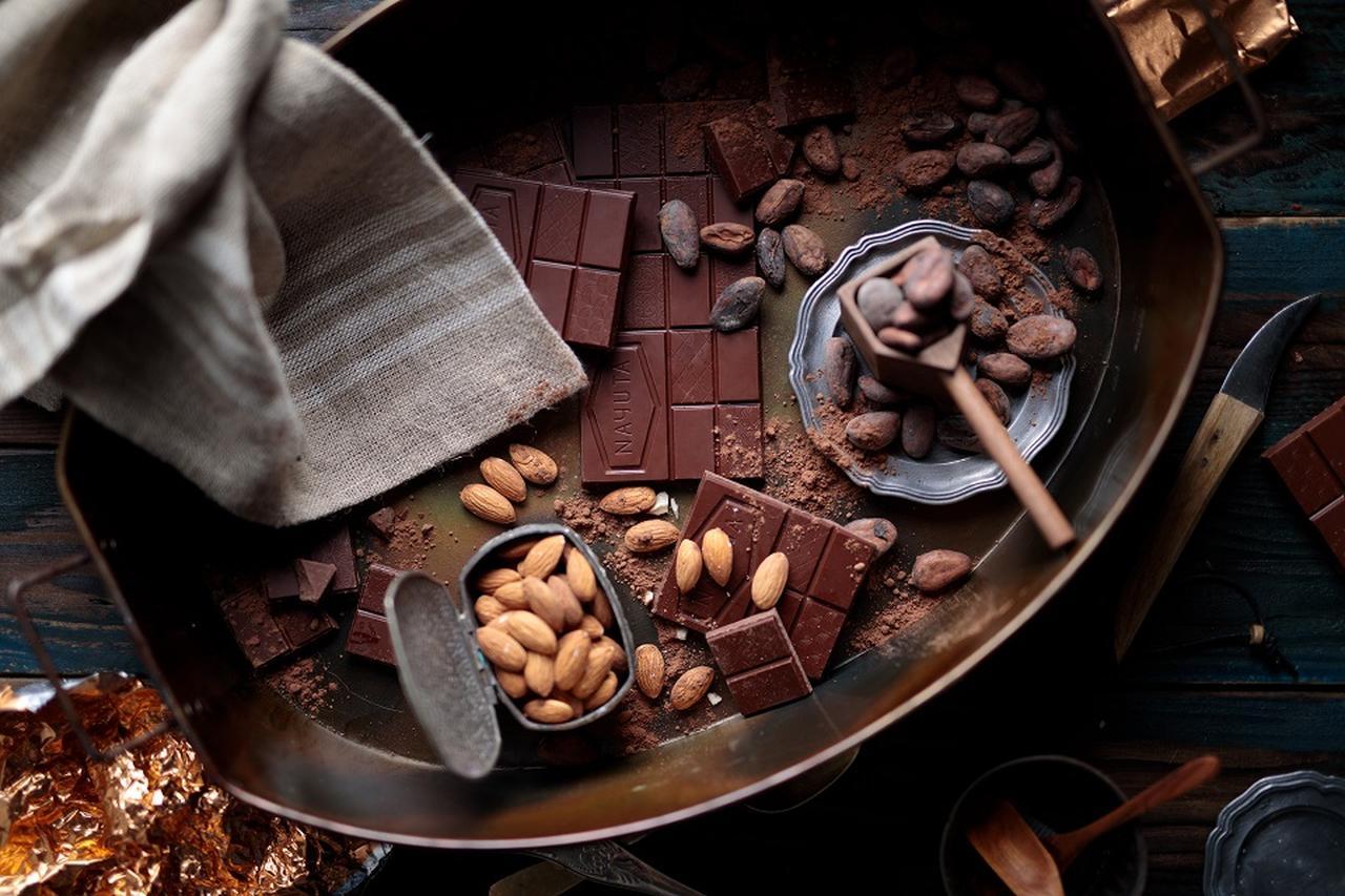 "Images : 1番目の画像 - 「アジア発、""日本人好み""の チョコレート「NAYUTA  CHOCOLATASIA」」のアルバム - T JAPAN:The New York Times Style Magazine 公式サイト"