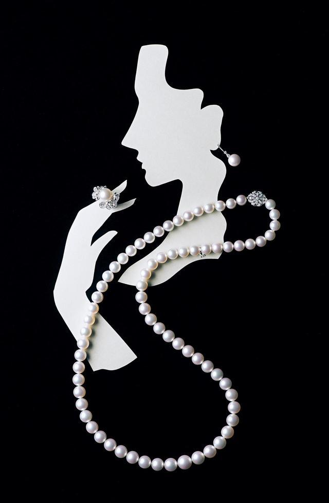 画像1: 真珠の憧憬