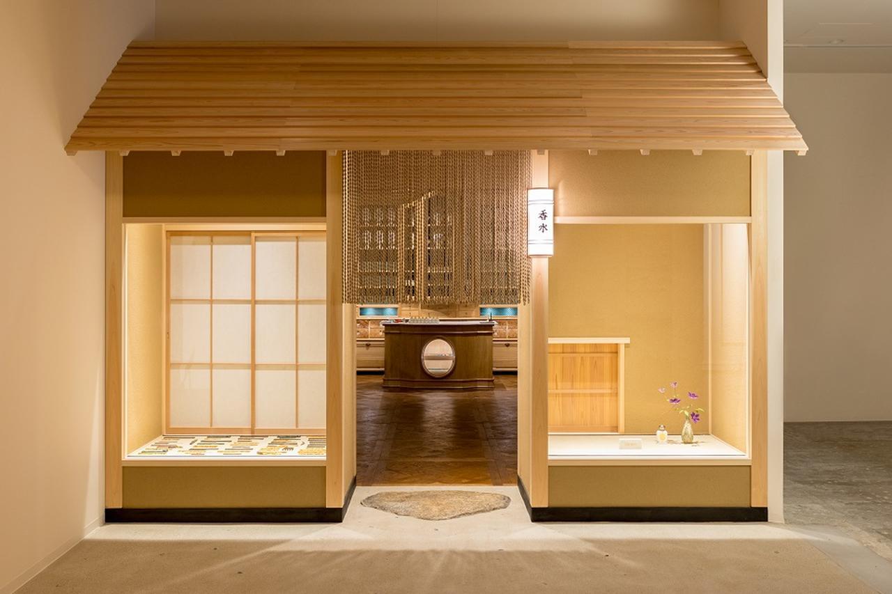 Images : 3番目の画像 - 「TJ News パリ~京都。 美の歴史と伝統が響き合う ビュリー京都店」のアルバム - T JAPAN:The New York Times Style Magazine 公式サイト