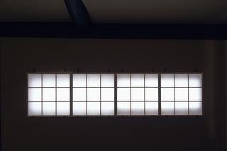 『陰影礼賛』を彷彿させる「HOSOO RESIDENCE」の和室