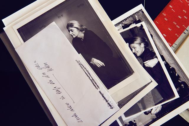 画像: マルジェラ時代のスナップ写真 PHOTOGRAPH BY DANILO SCARPATI