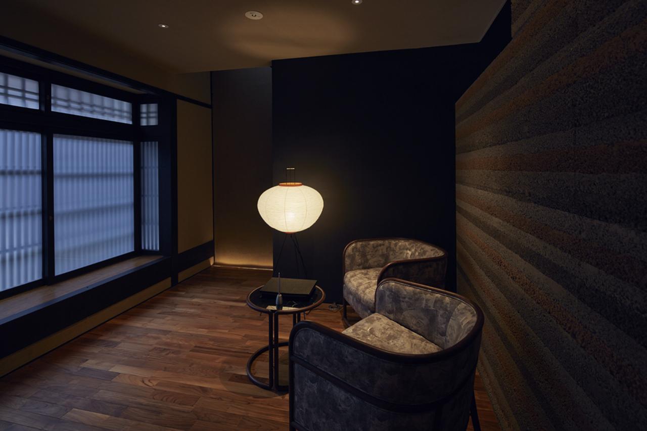 """Images : 3番目の画像 - 「古都に息づく陰影の美を求めて。 """"西陣織の家""""に泊まる」のアルバム - T JAPAN:The New York Times Style Magazine 公式サイト"""