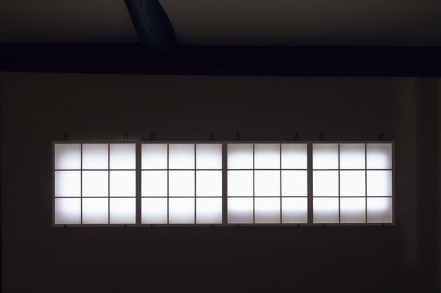 画像: 『陰影礼賛』を彷彿させる「HOSOO RESIDENCE」の和室。 障子から外の光がじんわりと美しく入る