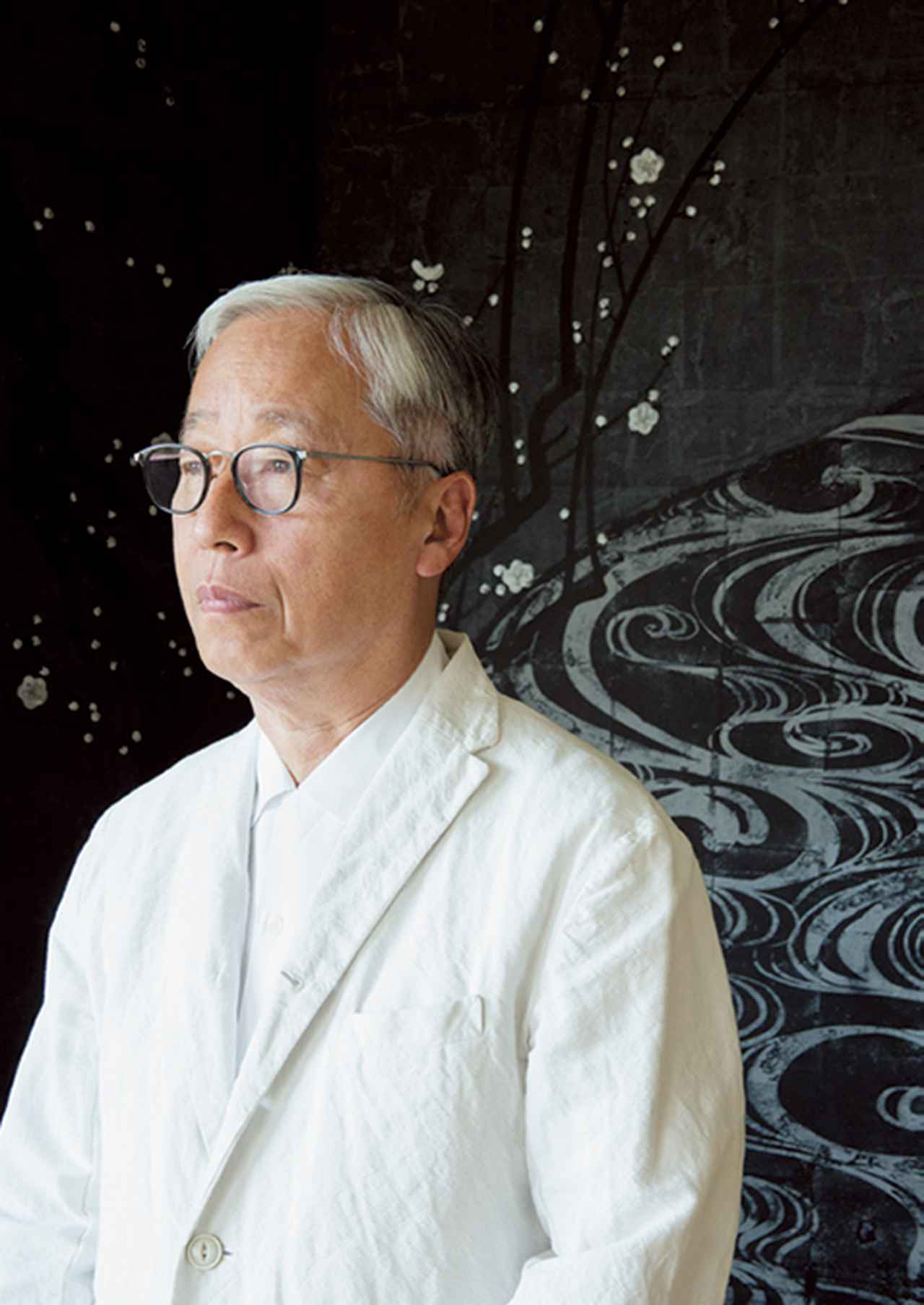 Images : 1番目の画像 - 「時と向き合うアーティスト、 杉本博司」のアルバム - T JAPAN:The New York Times Style Magazine 公式サイト