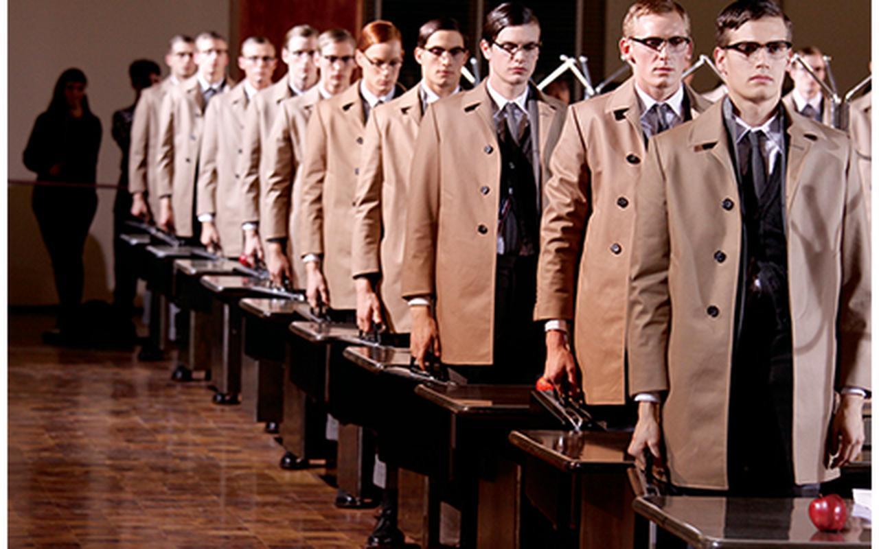 Images : 2番目の画像 - 「名物キュレーター アンドリュー・ボルトンの 偏愛するものたち」のアルバム - T JAPAN:The New York Times Style Magazine 公式サイト