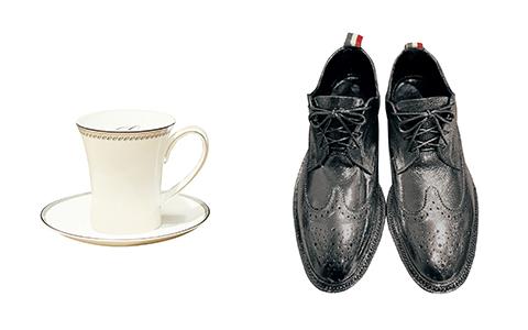 Images : 14番目の画像 - 「名物キュレーター アンドリュー・ボルトンの 偏愛するものたち」のアルバム - T JAPAN:The New York Times Style Magazine 公式サイト