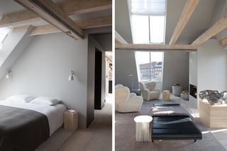 「ヴィップ・ホテル」の客室