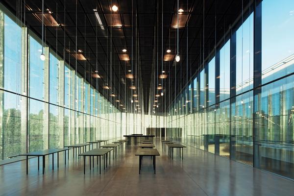 Images : 4番目の画像 - 「場所の記憶を受け継ぐ建築」のアルバム - T JAPAN:The New York Times Style Magazine 公式サイト