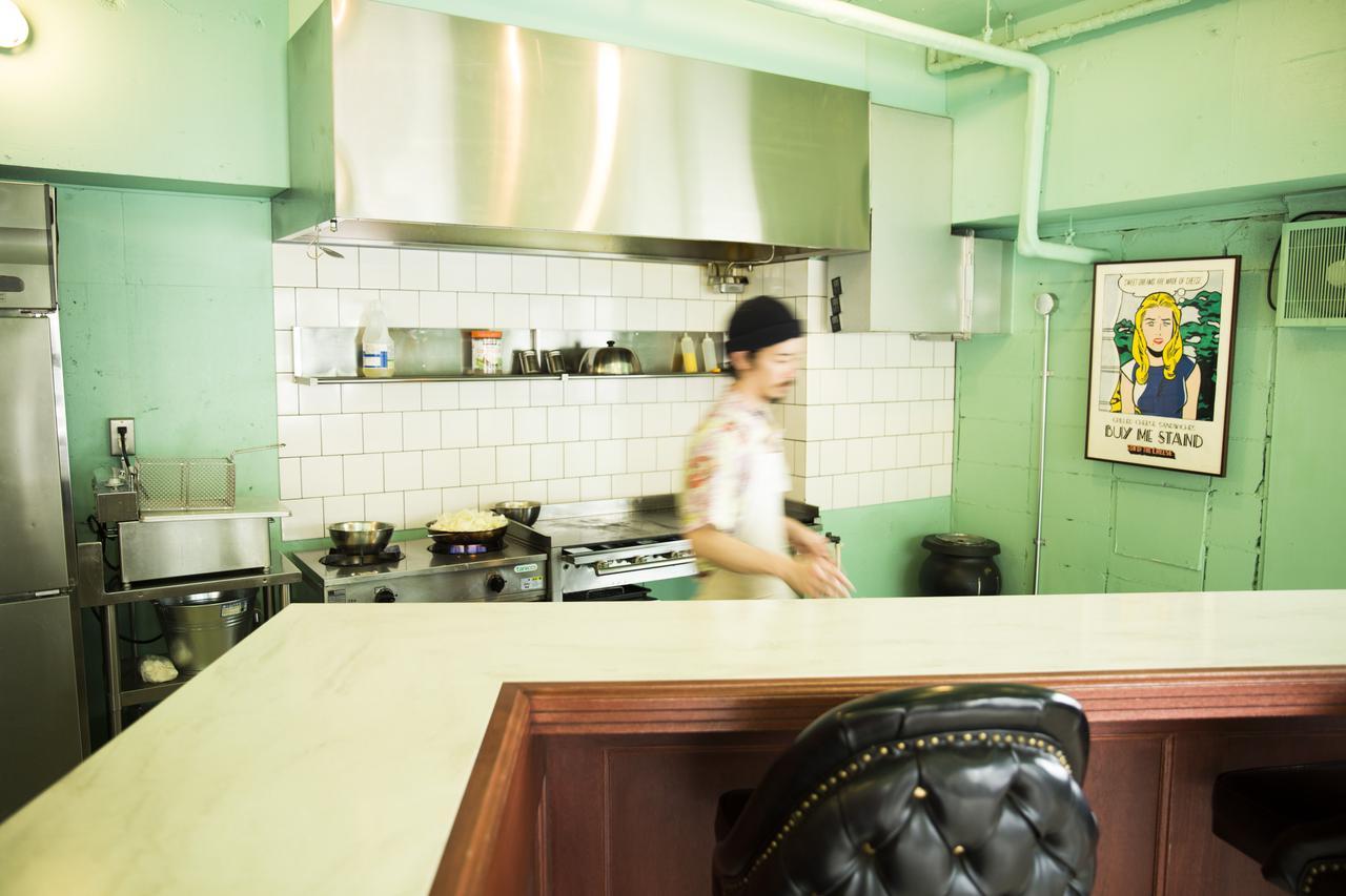 Images : 4番目の画像 - 「絶品サンドイッチ体験のできる店 「BUY ME STAND」」のアルバム - T JAPAN:The New York Times Style Magazine 公式サイト