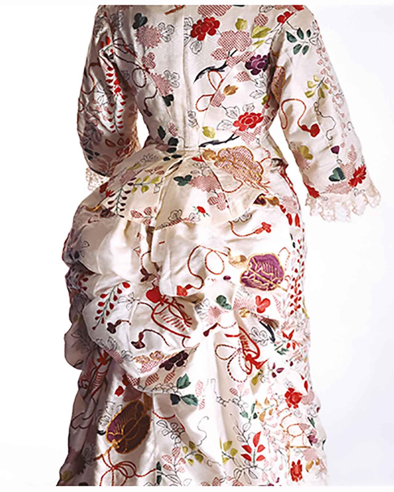 Images : 1番目の画像 - 「「ファッションとアート 麗しき東西交流」展への誘い」のアルバム - T JAPAN:The New York Times Style Magazine 公式サイト