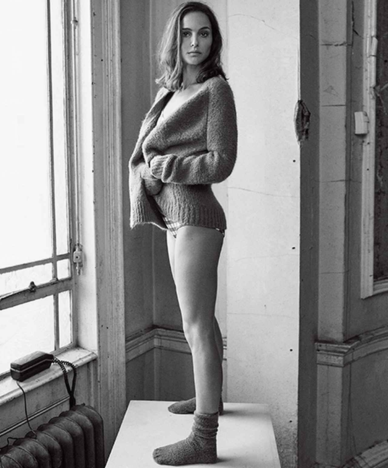 Images : 1番目の画像 - 「ナタリー・ポートマンの 往復書簡」のアルバム - T JAPAN:The New York Times Style Magazine 公式サイト