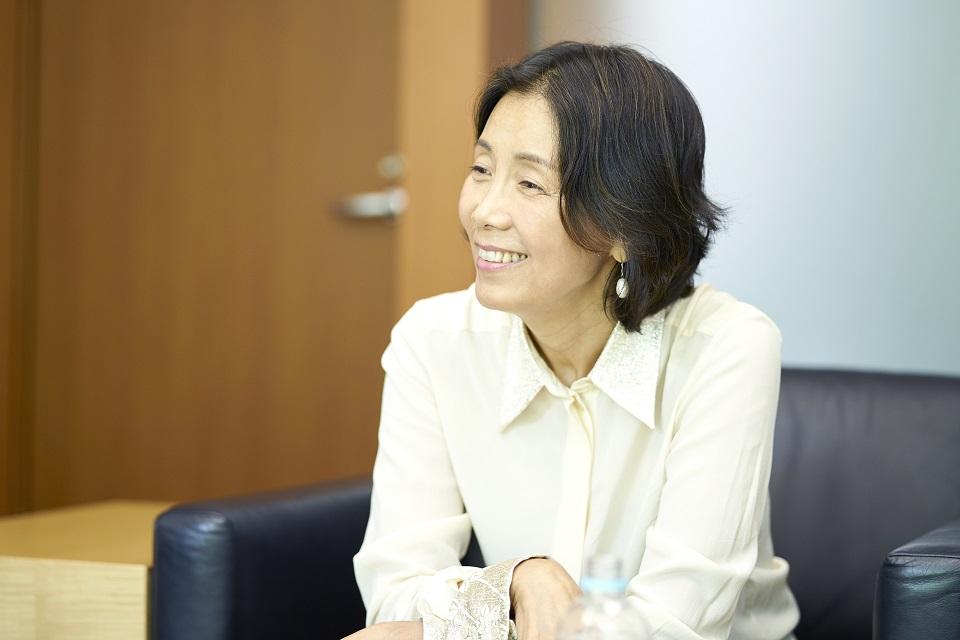 """Images : 5番目の画像 - 「年齢を超えて """"ずっと美しい""""人たちの エイジング哲学に学ぶ」のアルバム - T JAPAN:The New York Times Style Magazine 公式サイト"""