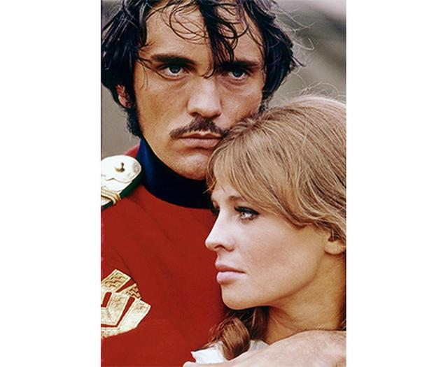 画像: 「『遥か群衆を離れて』(1967年)のテレンス・スタンプ(とジュリー・クリスティ)を見るたび、心が震えるの」 MPTV IMAGES