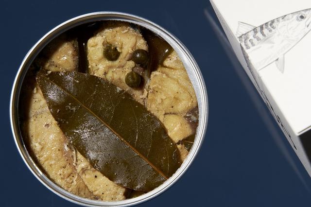画像: 「TRIPLE MIX PEPPER/三種の厳選胡椒仕立て」1缶¥1,200