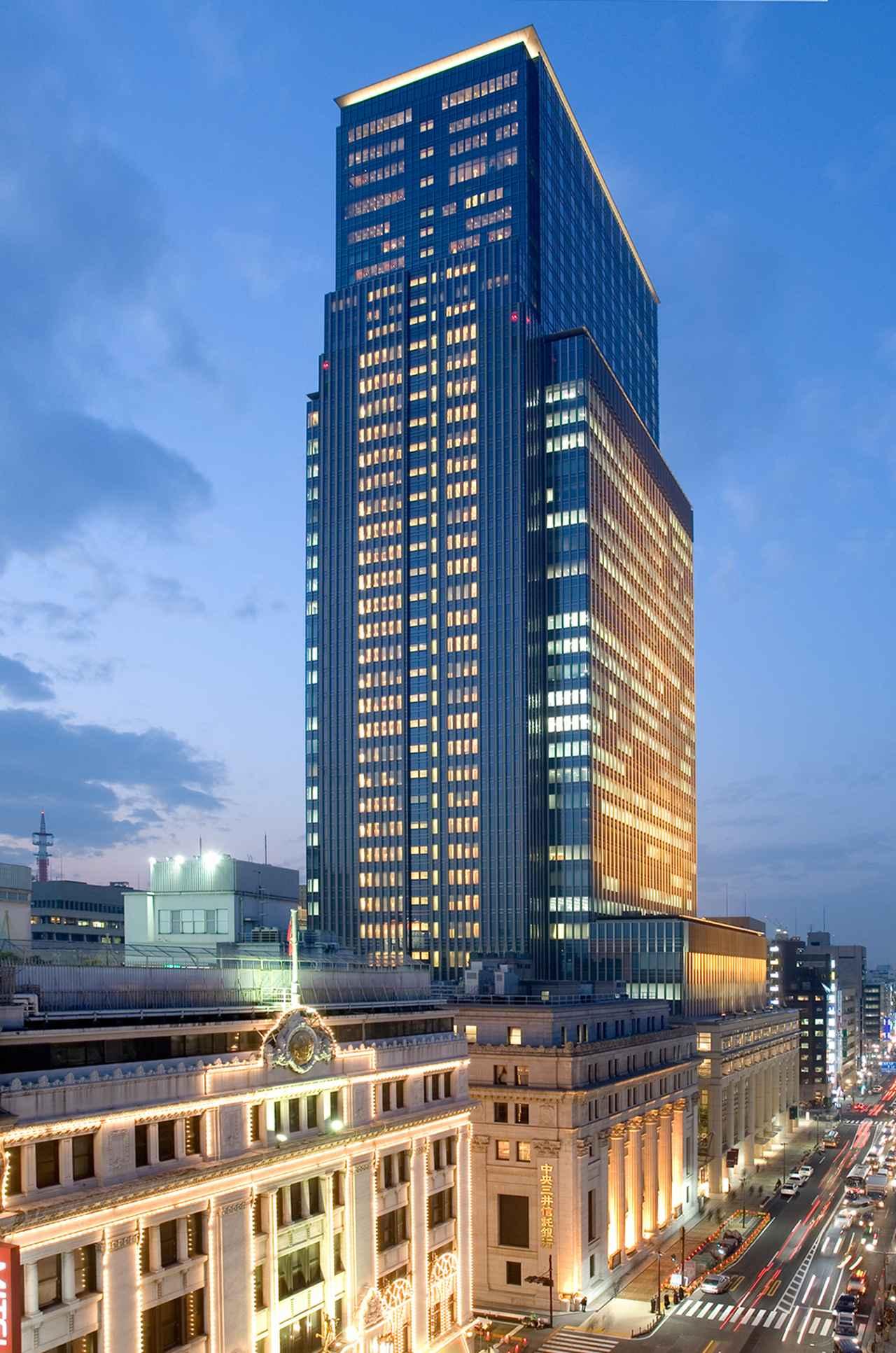 Images : 1番目の画像 - 「せきね きょうこ 連載 新・東京ホテル物語<Vol.25>」のアルバム - T JAPAN:The New York Times Style Magazine 公式サイト