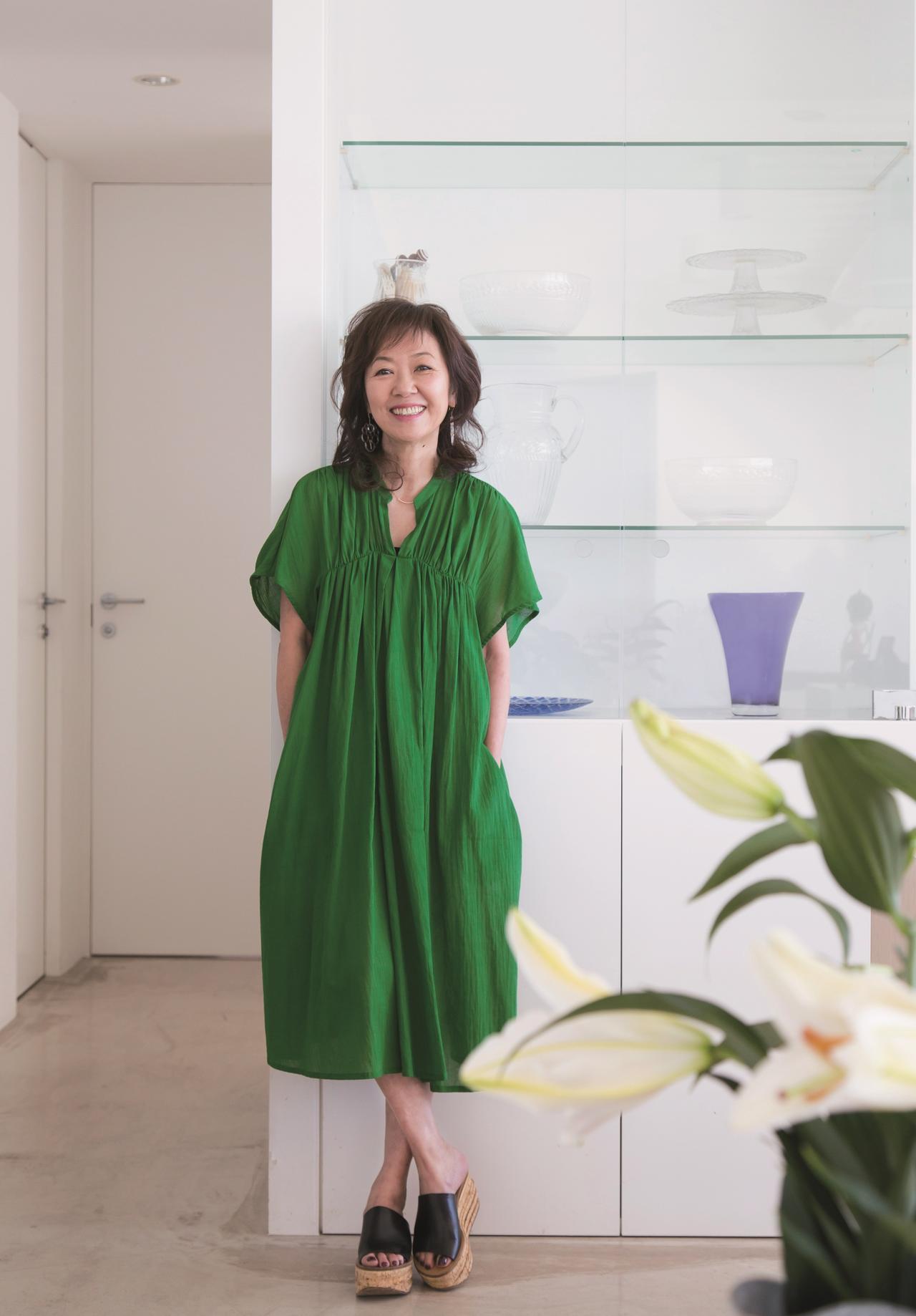 """Images : 2番目の画像 - 「年齢を超えて """"ずっと美しい""""人たちの エイジング哲学に学ぶ」のアルバム - T JAPAN:The New York Times Style Magazine 公式サイト"""