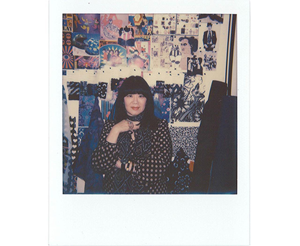 Images : 1番目の画像 - 「アナ・スイの回顧展がロンドンでスタート」のアルバム - T JAPAN:The New York Times Style Magazine 公式サイト
