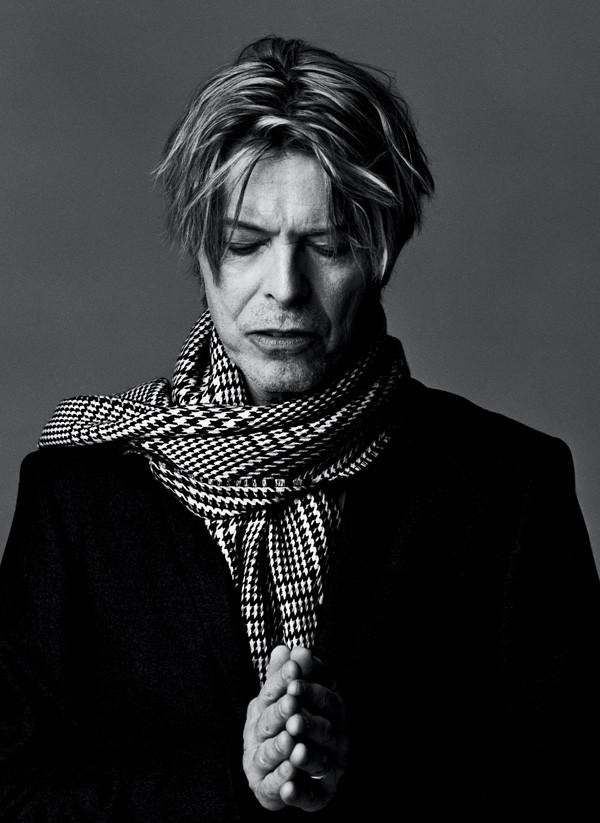 Images : 1番目の画像 - 「デヴィッド・ボウイ、 大いなる幻影」のアルバム - T JAPAN:The New York Times Style Magazine 公式サイト